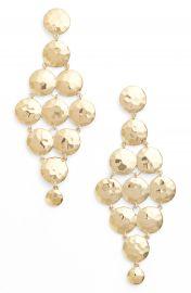 gorjana Gypset Tiered Drop Earrings at Nordstrom