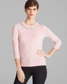 kate spade new york Avaline Sweater at Bloomingdales
