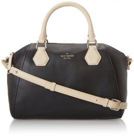 kate spade new york Catherine Street Pippa Top Handle Handbag at Amazon