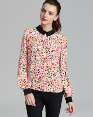 kate spade new york Shelley Top at Bloomingdales