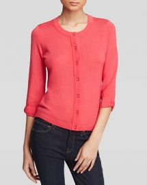kate spade new york Somerset Cardigan at Bloomingdales