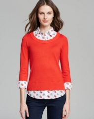 kate spade new york Yardley Sweater at Bloomingdales