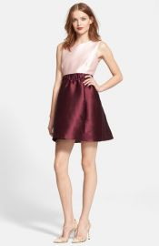 kate spade new york and39swiftand39 a-line dress at Nordstrom