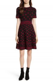 kate spade new york poppy sweater dress at Nordstrom