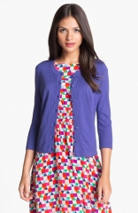 kate spade new york sofia cashmere blend cardigan at Nordstrom