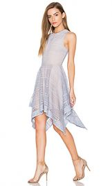 keepsake Sweet Nothing Dress in Pastel Blue from Revolve com at Revolve
