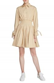 maje Ralix Shirtdress at Nordstrom