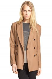 rag   bone  Corin  Wool Blend Blazer at Nordstrom