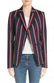 rag   bone Howson Stripe Blazer at Nordstrom