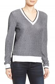 rag   bone JEAN  Ainsley  V-Neck Sweater at Nordstrom