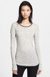 rag  amp  bone   x27 Spine  x27  Jersey Tee at Nordstrom