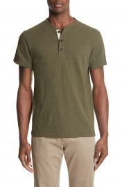 rag  amp  bone Standard Issue Henley at Nordstrom
