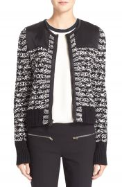 rag and bone Viola Jacket at Nordstrom
