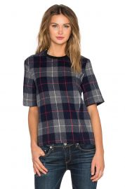 rag and boneJEAN Austin Top at Revolve