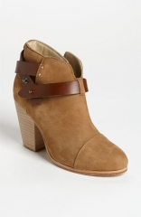 rag andamp bone Harrow Bootie at Nordstrom