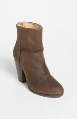 rag andamp bone and39Newburyand39 Bootie at Nordstrom