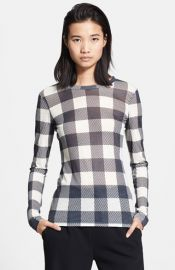 rag andamp bone and39The Classicand39 Long Sleeve Tee at Nordstrom