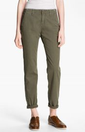 rag andamp boneJEAN and39Portobelloand39 Twill Pants at Nordstrom