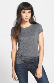 rag andamp boneJEAN and39The Classicand39 Cotton Tee at Nordstrom