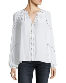 ramy brook gilda top at Neiman Marcus