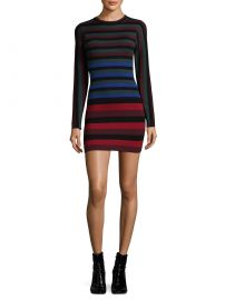 ronny kobo Lorena Bodycon Dress at Gilt