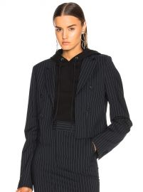 rta cara blazer at Forward