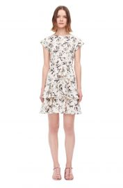 sofia dress at Rebecca Taylor