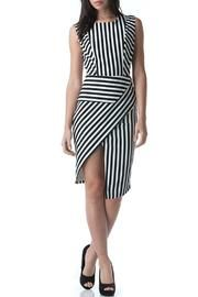 striped dress by Pattys Closet at Shoptiques