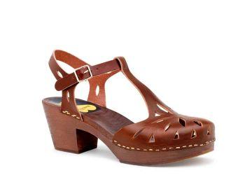 swedish hasbeens Womenand39s Lacy Platform Sandal Clothing at Amazon