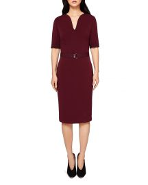ted baker jesabil dress at Bloomingdales