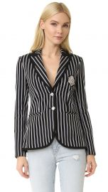 veronica beard Spirit Notched Collar Jacket at Shopbop