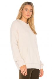 vince pullover hoodie at Revolve