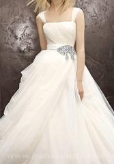 vw351129 Vera Wang Gown at Jenna's Bridals