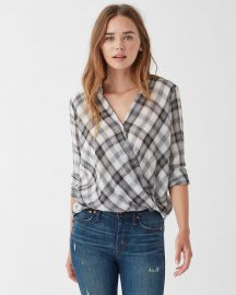 willow blouse at Splendid